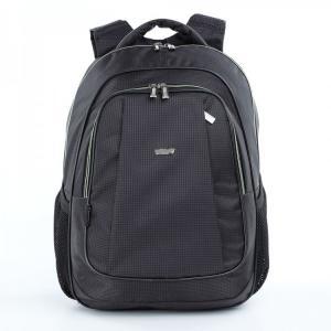 Рюкзак школьный черный