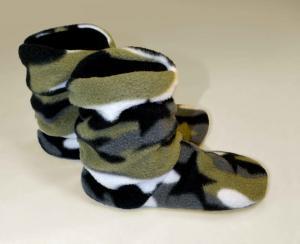 Тапочки-сапожки Защитные